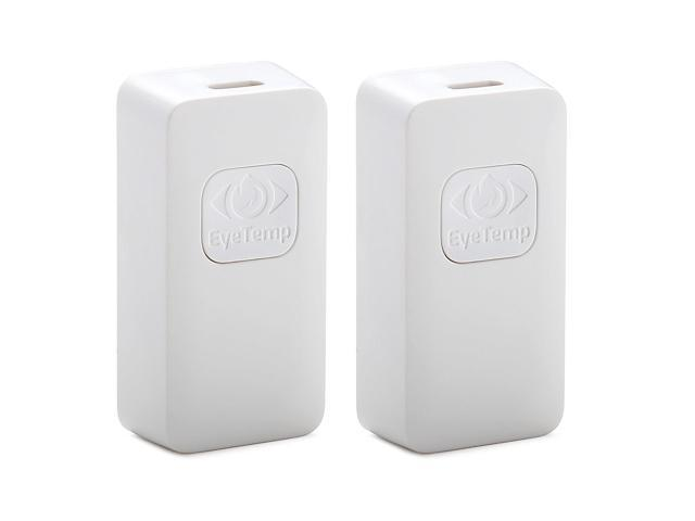 Eyetemp 2-Pack. Temperature Monitor Reminds You When You Leave Appliances On. Wi photo