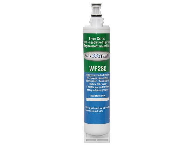 Replacement Aqua Fresh 4396508 / WF285 Water Filter for Whirlpool ED5FHEXNS00 Refrigerator Model photo