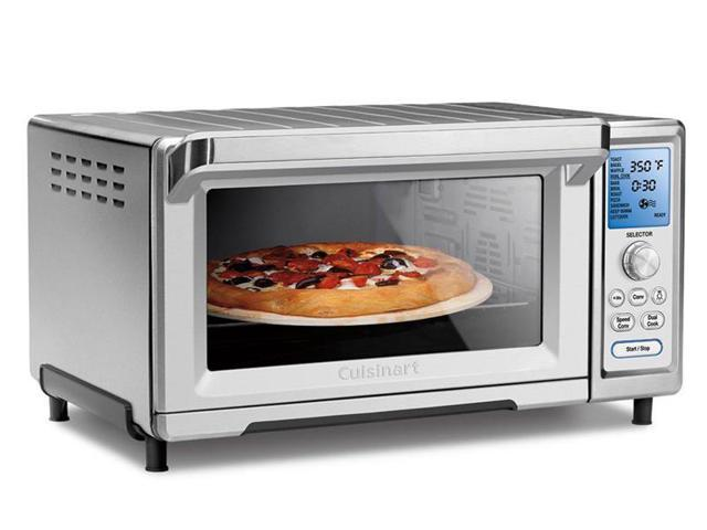 Cuisinart TOB260 Dual Cook Convection Toaster Oven photo