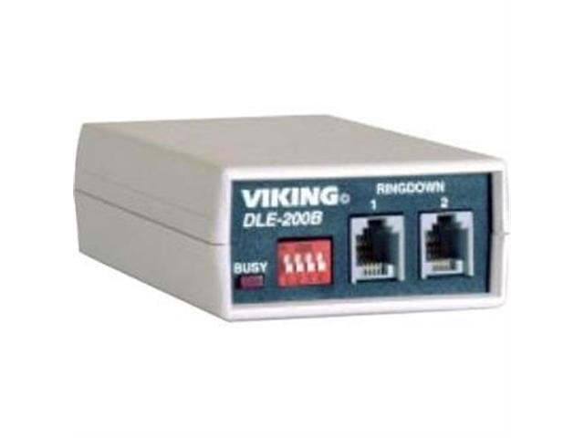 Viking Electronics - DLE-200B - Viking Electronics DLE-200B Phone Add On photo