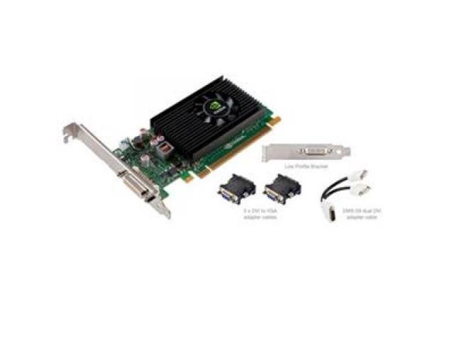 PNY Technologies, Inc. PNY#VCNVS315DVIPB Quadro NVS 315 Graphic Card - 1 GB DDR3 SDRAM - PCI Express 2.0 x16 - Low-profile (Electronics Computer Components I/O Cards & Adapters) photo