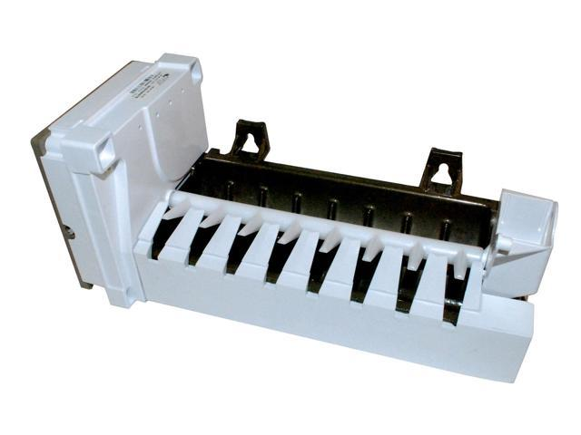 Whirlpool D7824706Q Ice Maker Assembly photo