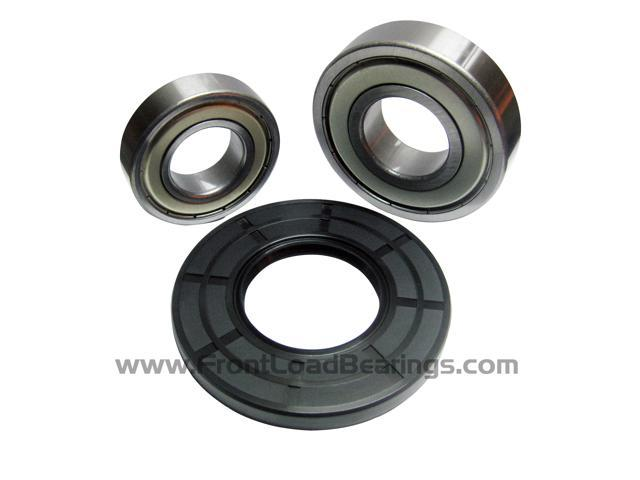 WH45X10071 High Quality Front Load GE Washer Tub Bearing and Seal Kit Fits Tub photo