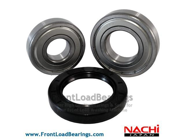 WH45X10136 Nachi High Quality Front Load GE Washer Tub Bearing and Seal Repair Kit photo
