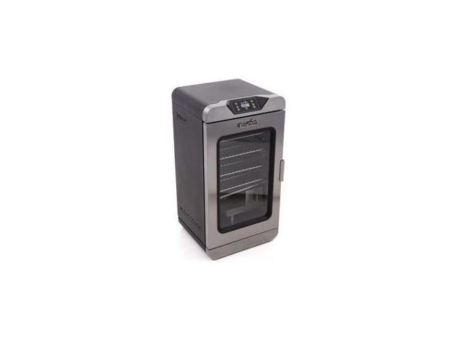 Char-Broil Deluxe Digital Electric Smoker, 725 Square Inch photo