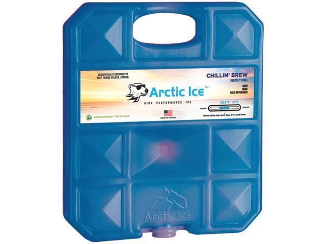 Arctic Ice 1209 Chillin' Brew Series Freezer Pack (1.5lbs) photo
