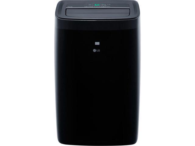 LG Electronics 10,000 BTU Portable Air Conditioner, LP1021BSSM photo