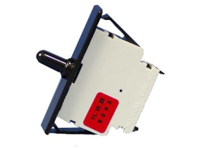 OEM LG Electronics 6600JB3007E Refrigerator Door Push Button Switch photo