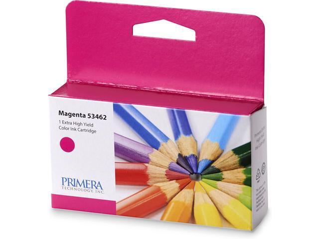 Primera Technology 53462 Magenta Ink Cartridge for LX2000 (Electronics) photo