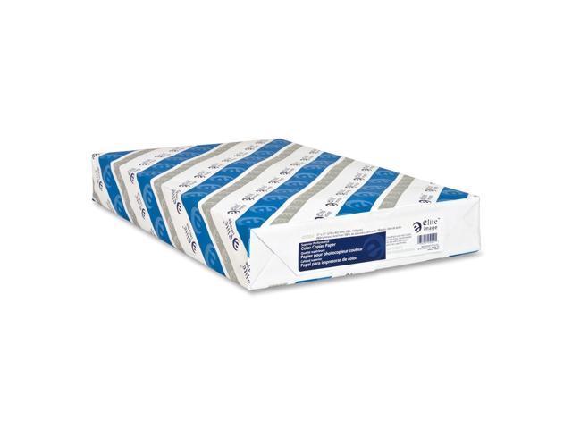 Elite Color Copier Paper 28lb 11'x17' GE 98 500/RM WE 45004 photo