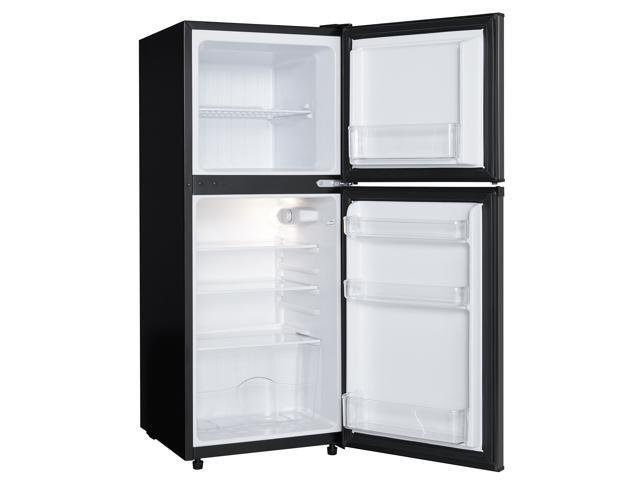 Danby 4.7 cu. ft Compact Refrigerator with Freezer photo