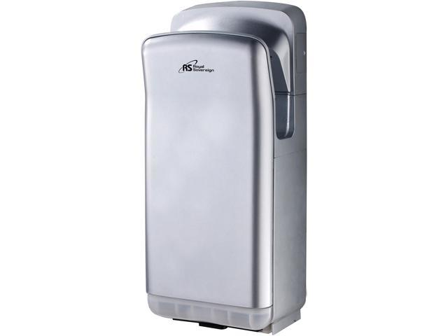 Royal Sovereign RTHD-461S Touchless Automatic Hand Dryer, Vertical, 15 seconds Operating Time photo