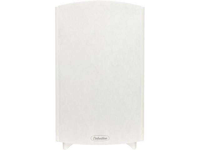 Definitive Technology ProMon1000WH Bookshelf Speaker (Single, White) (093207022746 Electronics Audio Home Theater Systems) photo