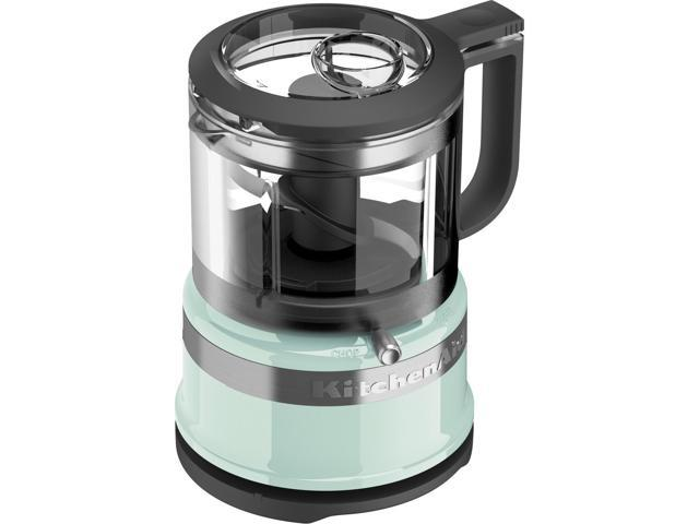 KitchenAid 3.5 Cup Mini Food Processor photo