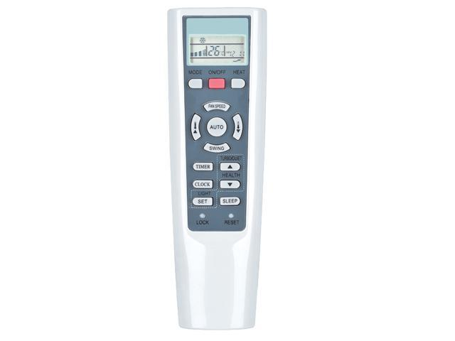 Replacement for Haier Air Conditioner Remote Control Yr-w01 Yr-w02 Yr-w03 Yr-w04 Yr-w05 Yr-w06 Yr-w07 Yr-w08 Yr-w09 Yr-w010 photo