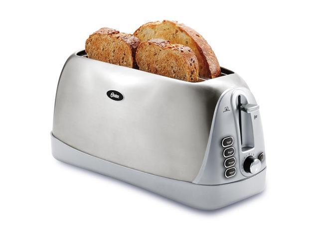 Oster 4-Slice Long-Slot Toaster TSSTTR6330-NP photo