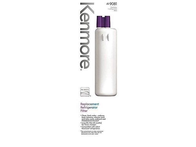 Kenmore 469081 Replacement Refrigerator Water Filter - 9081 by Kenmore photo