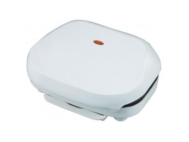 Brentwood Appliances TS-605 Electric Contact Grill, White photo