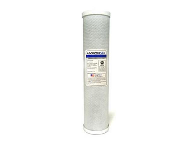 Hydronix CB-45-2010 Replacement Carbon Water Filter 20' x 4.5' (10 Micron) photo