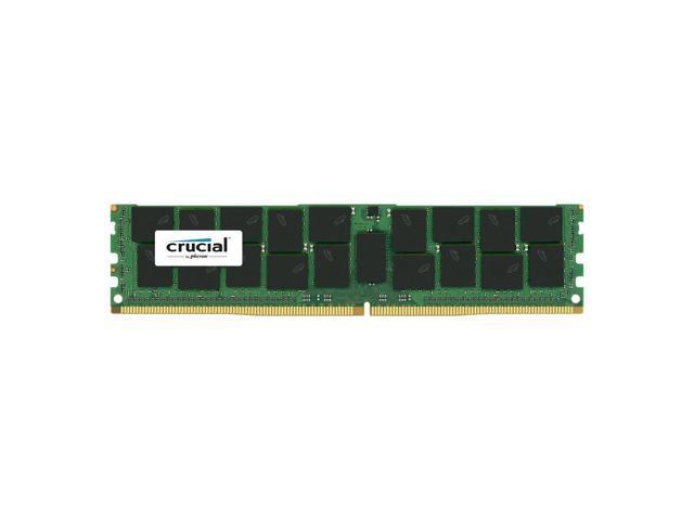 Crucial Technology 64GB 288-Pin LRDIMM DDR4 (PC4-19200) Server Memory Module (649528772671 Electronics Ram) photo
