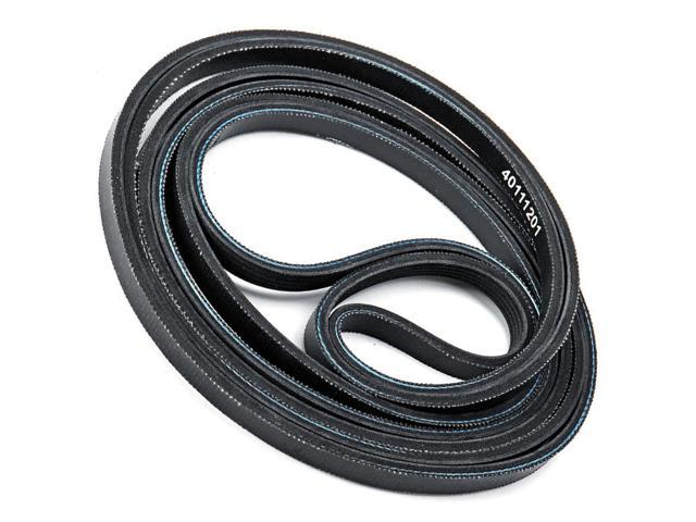 Dryer Belt for Whrilpool Kenmore Maytag 40111201 3387610 661570 661570V PS2041323 WP40111201 3389728 3393999 AP5983729 photo