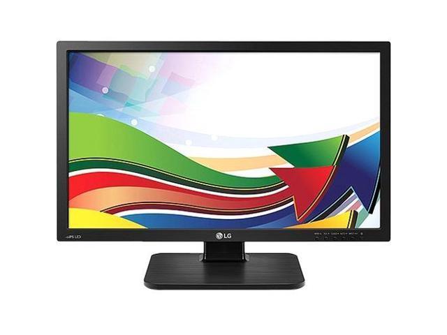 LG V series Zero Client TERA2 24CAV37K-B Black 23.8' 14ms (GTG) Widescreen LED Backlight Monitors 250 cd/m2 DFC 5,000,000:1 (1,000:1) photo