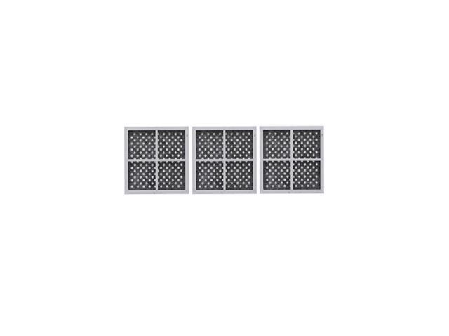 3 Pack Replacement Refrigerator Air filter to LG LT120F ADQ73214404 Kenmore 469918 photo