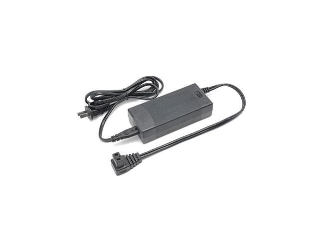 Power Cord Power Cables for Car Refrigerator Car Fridge Freezer Parts for Alpicool, COSTWAY, ARB, ICECO, Setpower, Aspenora, JoyTutus (Adapter Only) photo