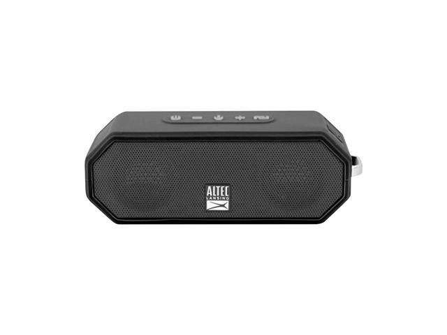 IMW449 Jacket H2O 4 Rugged Floating Ultra Portable Bluetooth Waterproof Speaker with up to 10 Hours of Battery Life 100FT Wireless Range and Voice. photo