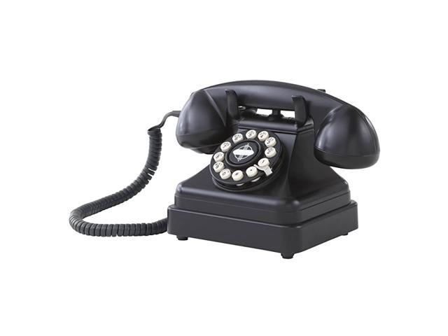 CR62BK Kettle Classic Desk Phone with Push Button Technology Black (Electronics Communications Telephony Mobile Phones) photo