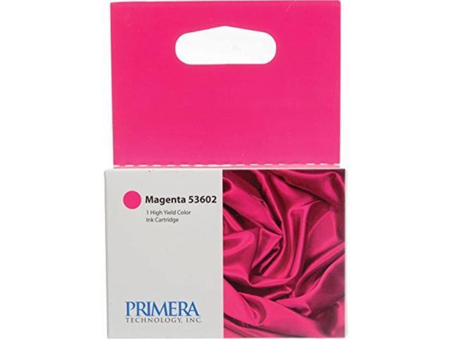 primera technology 53602 magenta ink cart. bravo 4100 (Electronics Printer Consumables) photo