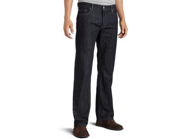 Levi's Men's 527 Slim Bootcut Fit Jeans 33W x 32L