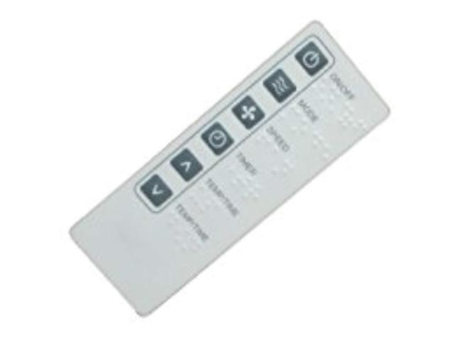 Replacement Remote Control For Haier 0010403473 EST08XCP ESA408J-T ESA418J-L EST12XCP ESA406PL ESA406P ESA405R ESA412R Room Air Conditioner photo