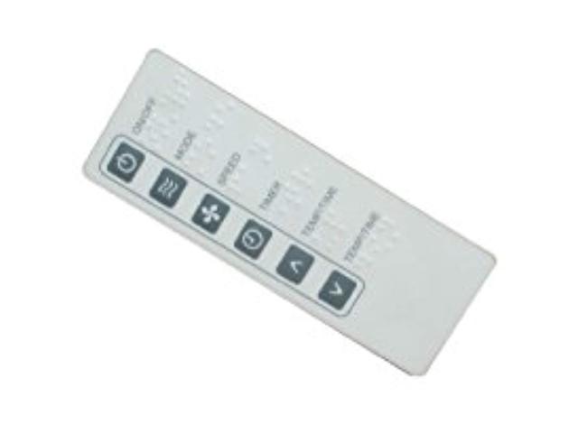 Replacement Remote Control For Haier HWE15XCN EST10XCP A0010401791 HWE18VCN HWE24VCN ESA412J ESA410JE ESA410JL Room Air Conditioner photo