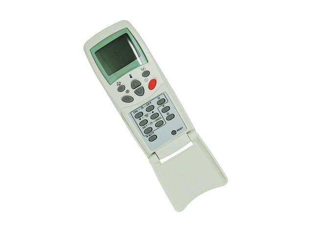 Remote Control For GE ALLSTYLE TS-J0910HL TS-K1830HL TS-K2430HL TS-L1210HL AGW05 AGW05LBG1 AGW05LCG1 AGW10AJG1 AGW12 AGW12AA AGW12AAG1 AC Air. photo