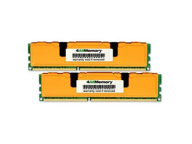 8GB [2x4GB] DDR2-533 (PC2-4200) Fully Buffered Kit for the Gigabyte Technology GA-7GEWH-RH (1.0) (Electronics Computer Components) photo
