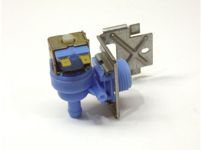 W10327248 Dishwasher Water Inlet Valve for Whirlpool W10844024 photo