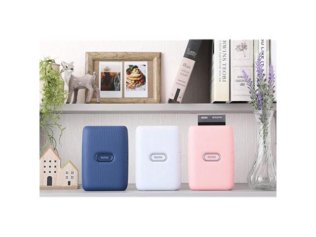 Instax Mini Link Smartphone Printer Dusky Pink