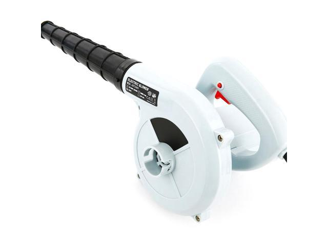 600W 220V Electric Blower Vacuum Cleaner Computer Electronic Devices Duster Dryer Air Blower photo