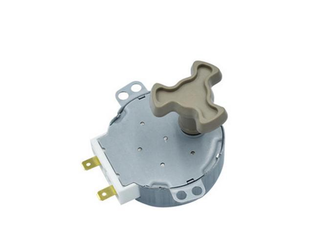 For Midea Microwave Oven Synchronous Motor TYJ50-8A7 Turntable Turn Plate Motor for Microwave Oven Repair Part photo
