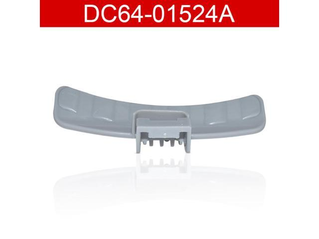 Washing Machine Door Plastic Handle DC64-01524A For Samsung Washer Accessories photo