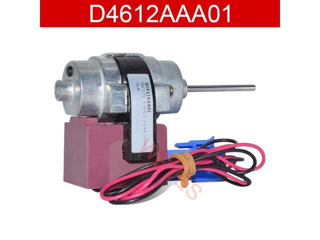 Refrigerator Fan Motor D4612AAA01 DC13V 3.3W 0.233A Refrigerator Repair Parts photo