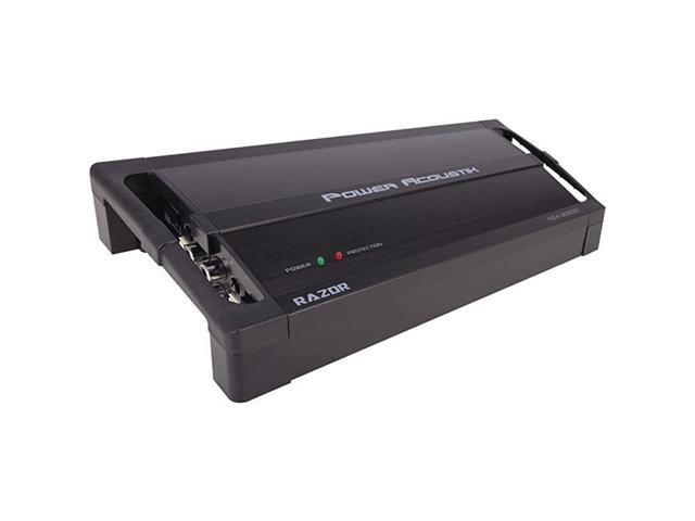RZ13500D 3500W Class D Monoblock Amplifier Black