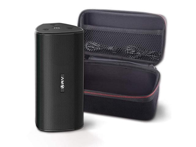 Portable Outdoor Bluetooth Speakers Waterproof IPX7 Wirless Speaker for iPhone Samsung and More for Camping Garage Kitchen Party 24Hour Pltime 30W. photo