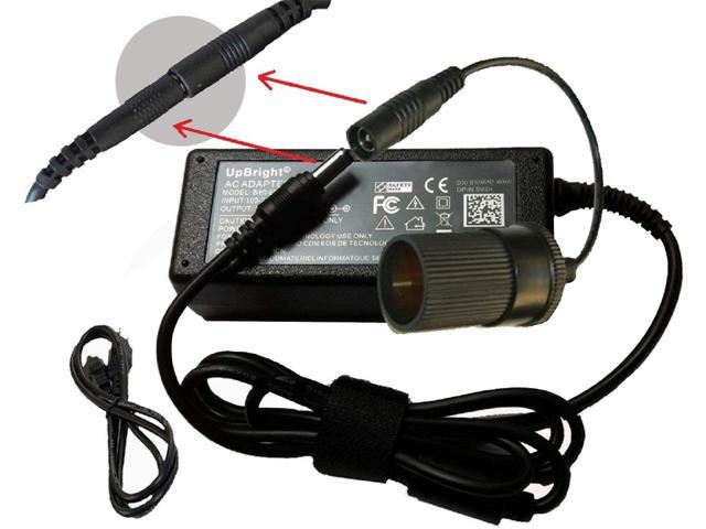 12V 10A 120W Ac/Dc Adapter Power Converter 110 120V To 12Vdc Fit 9A 8.5A 8A 7.5A 7A 6A 5A 4A Supply 12 Volts Auto Cigarette Lighter Socket Plug. photo