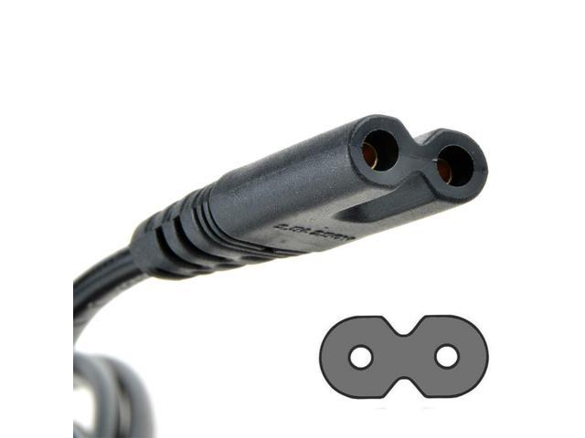Ac In Power Cord Socket Cable Plug Lead For Definitive Technology W7 W9 Tri Polar Wireless Network Audio Speaker (100426203891 Electronics Components Converters) photo