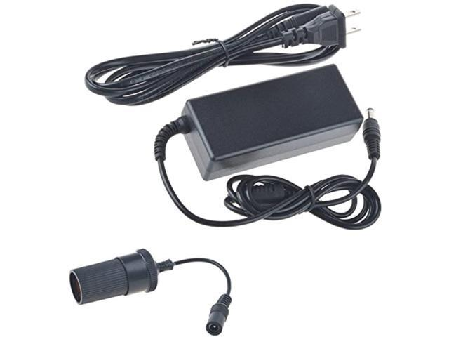 12V 5A Ac/Dc Adapter 100Vac-240Vac To 12Vdc 12-Volt Car Auto Cigarette Lighter Plug Socket Power Supply For Wagan 9903 Fits Thermo Fridge, Cooler. photo