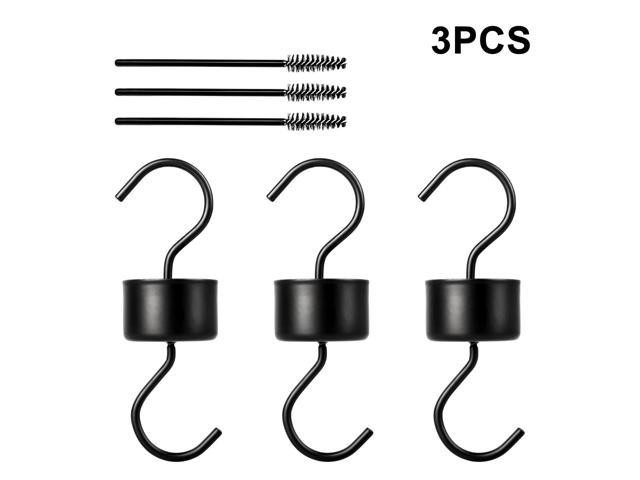 3/6PACK Ant Moat for Hummingbird Feeder Oriole feeders Guard Moats Feeding Hooks (Hardware Tools Saws Table Saws) photo