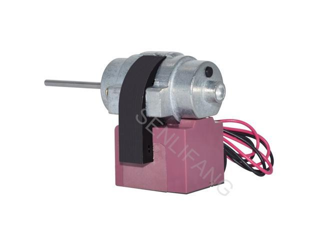 Well Tested Refrigerator Fan Motor D4612AAA01 DC13V 3.3W 0.233A Refrigerator Repair Parts photo