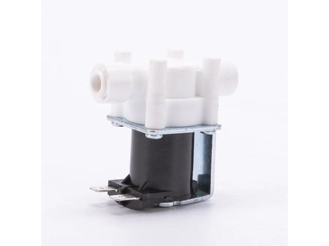general electric washing machine water filter drain inlet valve washing machine replacement spare parts for laundry appliance V4 photo
